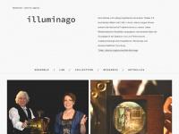 illuminago.de Webseite Vorschau