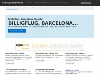 billigflug-barcelona.de