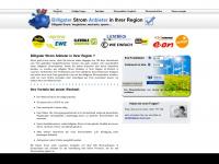 billigster-strom.com