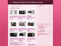 billigstrumpfe.blogspot.com