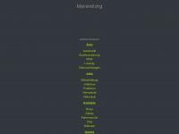 blavand.org