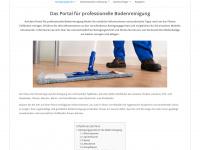 bodenwischer.net