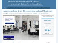 inventarsoftware.de