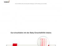lolaloo.com Webseite Vorschau