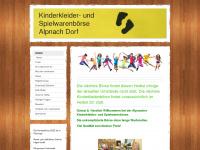 boerse-alpnach.com