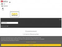 dbd-online.de Webseite Vorschau