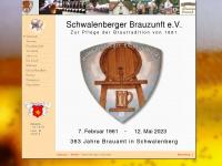 Brauzunft-schwalenberg.de