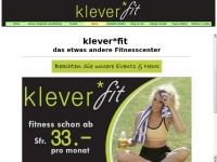 kleverfit.ch