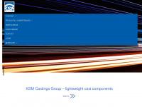 ksmcastings.com