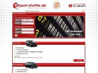 airport-shuttle.de