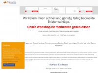 Briefumschlag-drucker.de