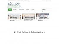 civixx.de Webseite Vorschau