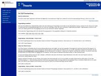 Thw-theorie.de