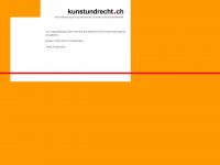 kunstundrecht.ch