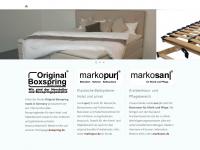 Boxspring-system.de