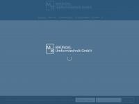 bruengel-umformtechnik.de Thumbnail