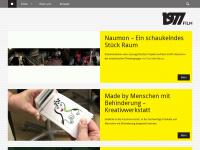 1977film.de Webseite Vorschau