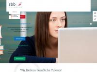 sbb-stipendien.de