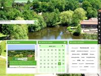 oyten.de Webseite Vorschau