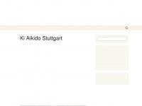ki-aikido-stuttgart.de Webseite Vorschau