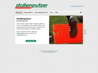 Stollenputzer.de