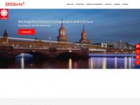 u25-berlin.de Webseite Vorschau