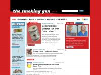 thesmokinggun.com