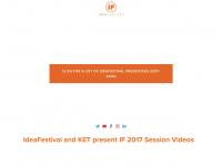 ideafestival.com