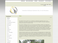 vogelschutz-komitee.de