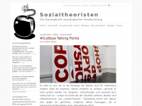sozialtheoristen.de