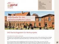 wohnprojekte-portal.de