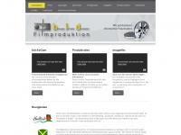 bid-filmproduktion.de Webseite Vorschau