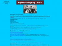 ahnenforschung-klatt.de