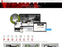 xgx.at Webseite Vorschau