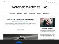 weberfolgsstrategien.de