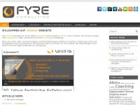 Fyre-consulting.ch