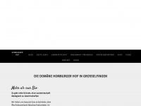 domaene-homburgerhof.de Thumbnail