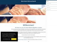 versicherung-schuchardt.de Webseite Vorschau
