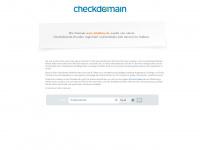lokalbau.de Webseite Vorschau