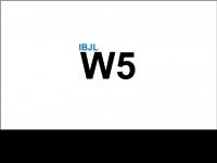 r1w.de Webseite Vorschau