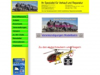 modellbahnwerkstatt.com