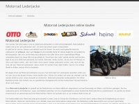 motorrad-lederjacke.org