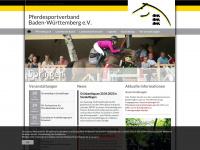 pferdesport-bw.de Thumbnail