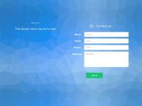 4merch.com Webseite Vorschau
