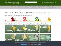 mathestunde.com
