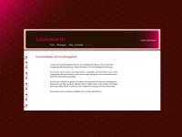 lockworte.de Webseite Vorschau