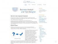 pxcode.de Webseite Vorschau