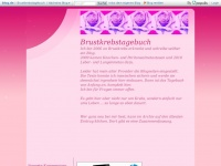 Brustkrebstagebuch.blog.de