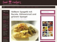 Foodrockerz.de