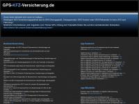 gps-kfz-versicherung.de